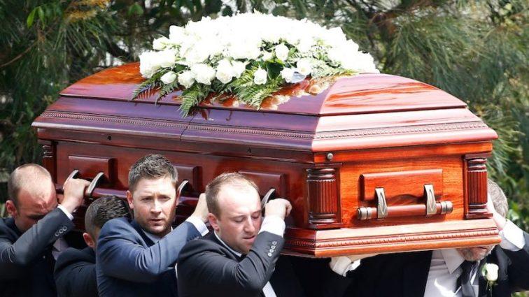 Смерть известного спортсмена взорвала всю сеть: весь мир в слезах
