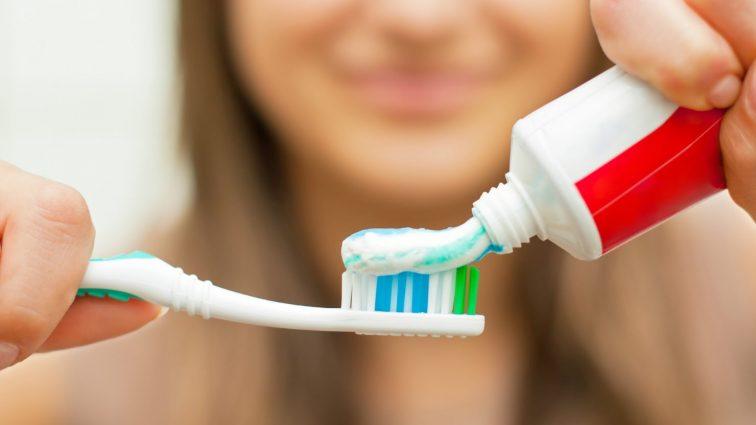 Советы как определить вредна или нет зубная паста