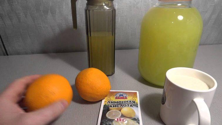 Как сделать 10 литров сока из пяти апельсин (фотоинструкция)