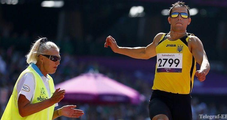 Руслан Катышев завоевал «бронзу» Паралимпиады-2016