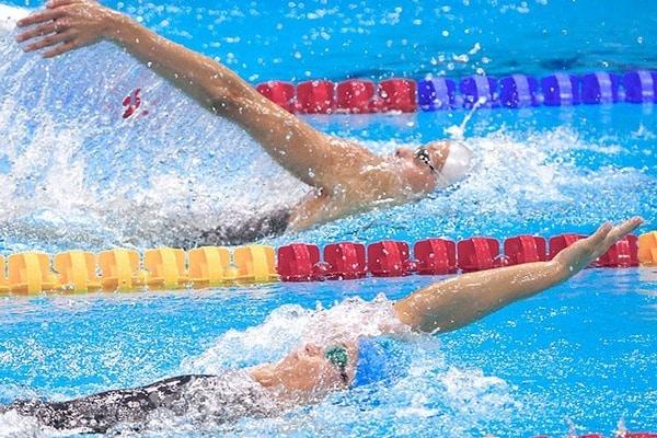 Украина с мировым рекордом завоевала 80-ю медаль Паралимпийских игр в Рио