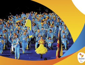 Нам есть кем гордиться: отчет восьмого дня с Паралимпиады