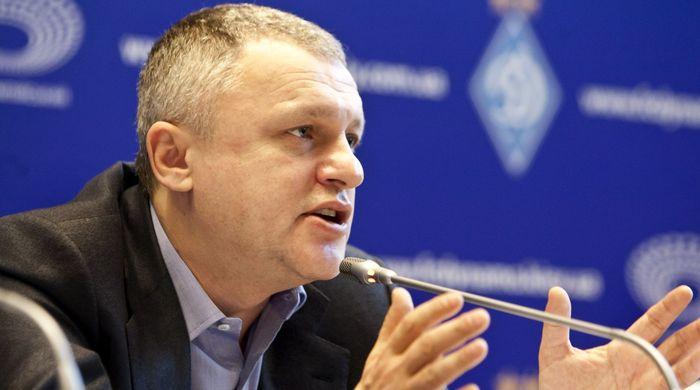 «Динамо» получит фантастическое усиление