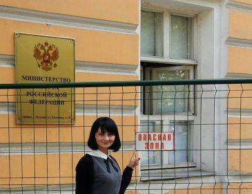 Предала родину: чемпионка мира по шашкам приняла российское гражданство