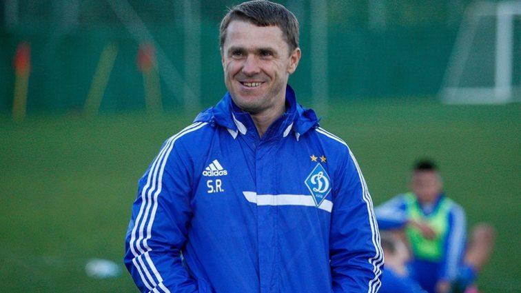 Сергей Ребров: «Если некоторые игроки до зимы не вернут мотивацию, то мы должны с ними прощаться»