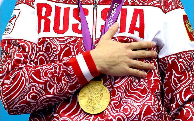 Попалась на допинге: известную российскую спортсменку лишили «золота» Олимпиады