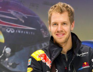 Феттель оштрафован за инцидент на Формула-1