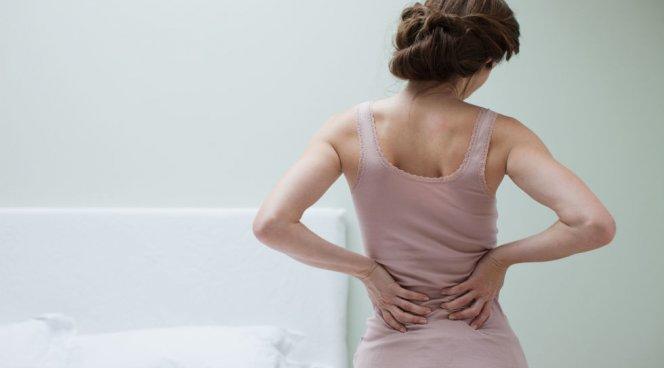 5 тревожных симптомов во время менструации