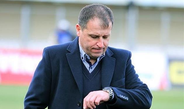Юрий Вернидуб: «Справедливым был бы результат 0:0» (фото)