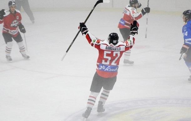 «Кременчуг» разгромил «Белый Барс» и вернул себе лидерство в чемпионате Украины