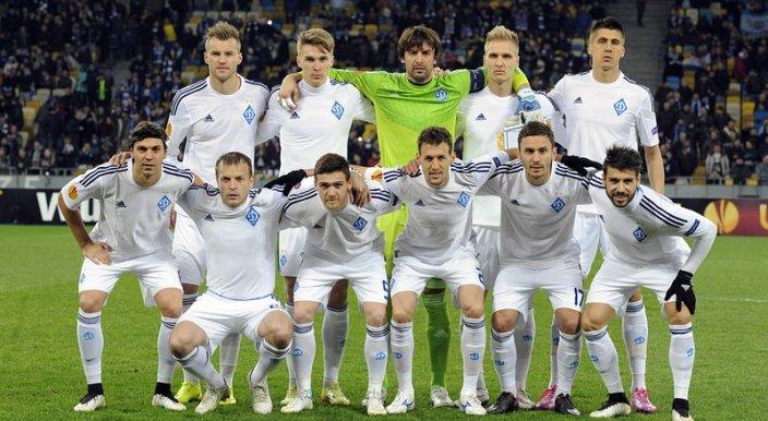«Динамо» несет серьезные потери перед матчем с «Черноморцем»