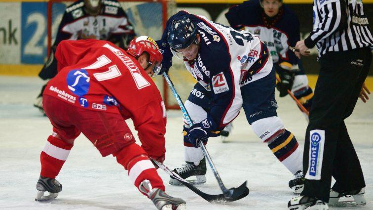 Третий круг чемпионата Украины по хоккею стартует суперпоединком «Донбасс» – «Дженералз»