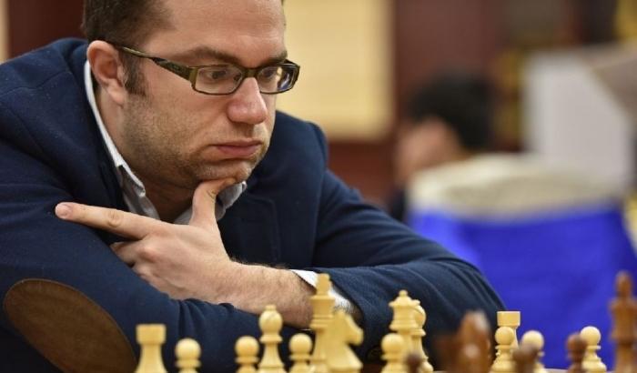 Украинец обыграл сильнейших шахматистов планеты (фото)