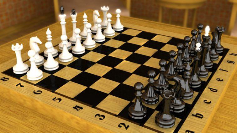 Самый дешевый билет на чемпионат мира по шахматам стоит 75 долларов