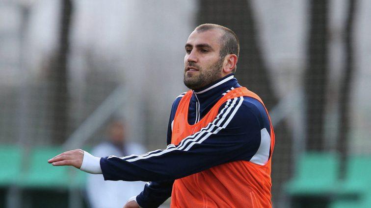 Новым тренером сборной Армении будет Петросян