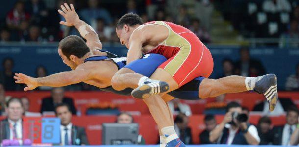 Украинские самбисты завоевали 20 медалей чемпионата мира среди юниоров (ФОТО)