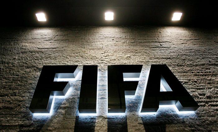 Фигурант дела о коррупции в ФИФА признал себя виновным в даче взяток