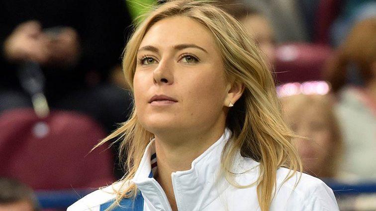 Шарапова откровенно рассказала о допинге в России