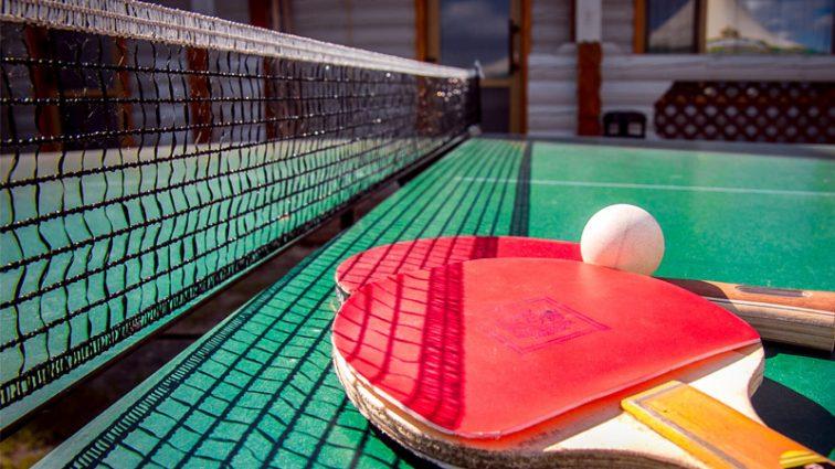 В Сумах пройдет чемпионат Украины по настольному теннису