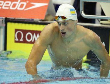 Украинец Романчук завоевал 5 «золото» на этапах Кубка мира