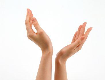 Холодные руки могут быть признаком серьезных заболеваний