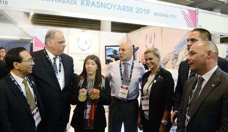 МОК не будет лишать погибшего российского борца серебра Олимпиады-2012 (фото)