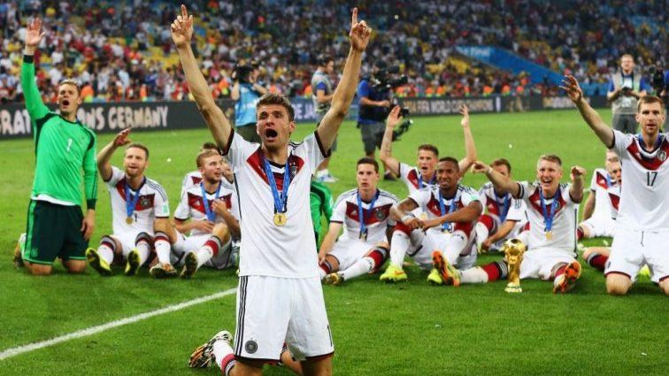 В чемпионате Германии установили рекорд по нереализованным пенальти