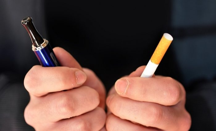 ВОЗ начнет бороться с электронными сигаретами