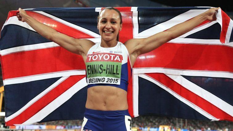 Олимпийская чемпионка Джессика Эннис-Хилл завершила карьеру (фото)