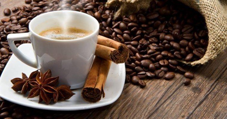 Кофе и зарядка против рака кожи