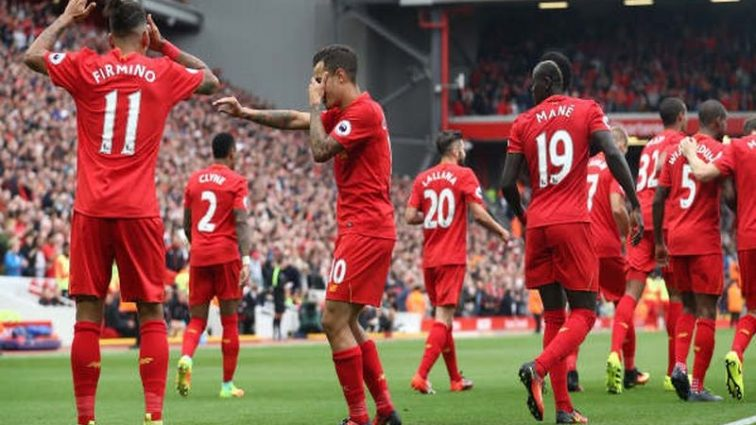 Суперматч «Ливерпуль» – «Манчестер Юнайтед» закончился со счетом 0:0 (фото)