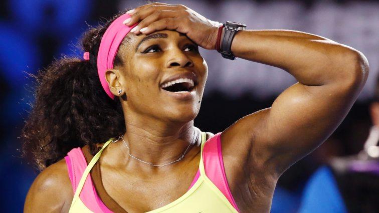 Серена Уильямс снялась с Итогового турнира WTA (фото)