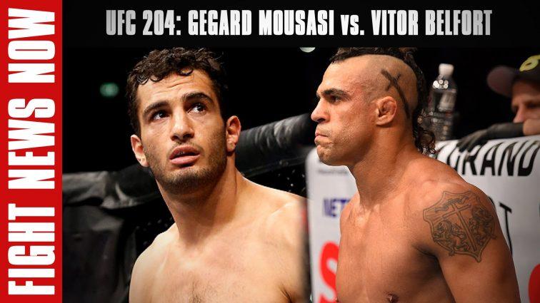 Британский боец эффектно ушел от «гильотины» в чемпионате UFC: факт