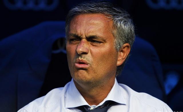 Моуринью и Конте не будут претендовать на звание лучший тренер года ФИФА