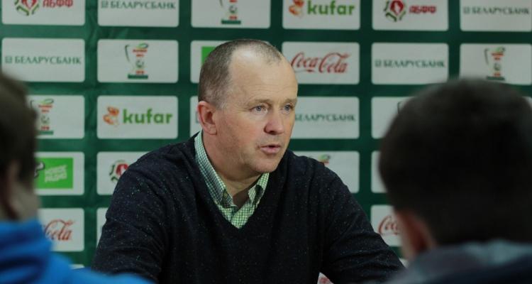 Карпаты нацелились на хавбека сборной Беларуси (ФОТО)
