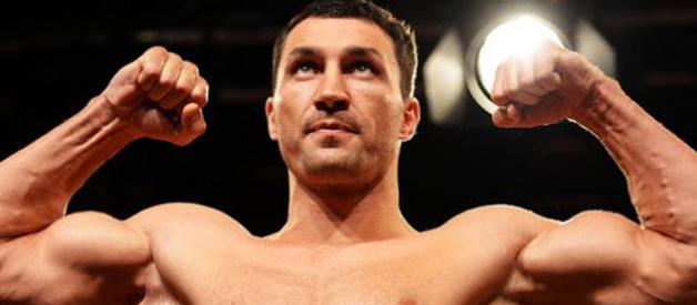 Бой с Джошуа может сорваться из-за прихоти Кличко (фото)