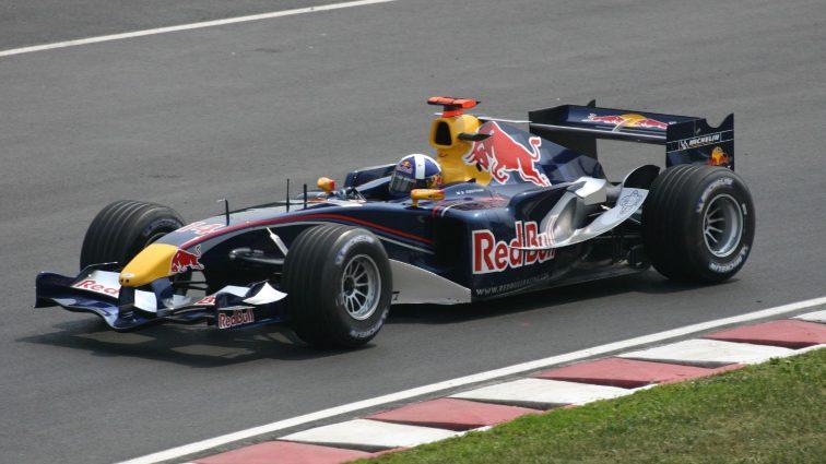 Драматическая победа Риккардо в Гран-при Малайзии