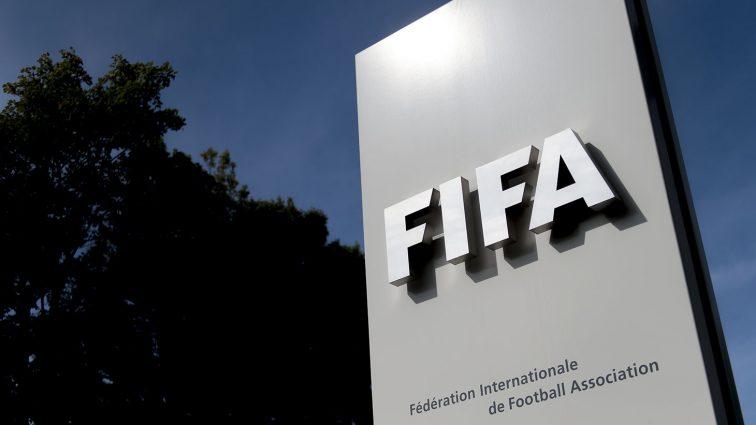 ФИФА внесла небольшие изменения в регламент чемпионата мира