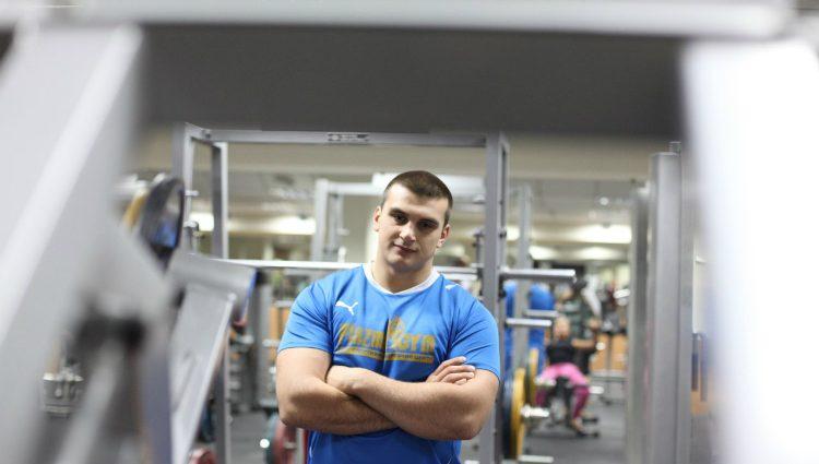 Черкасский самбист стал призером международного турнира