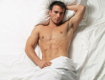 Причины утренней ерекции у мужчин