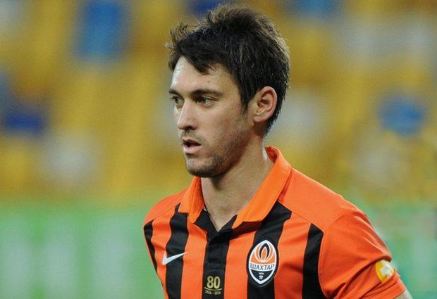 «Шахтер» обыграл «Черноморец» в матче Премьер-лиги