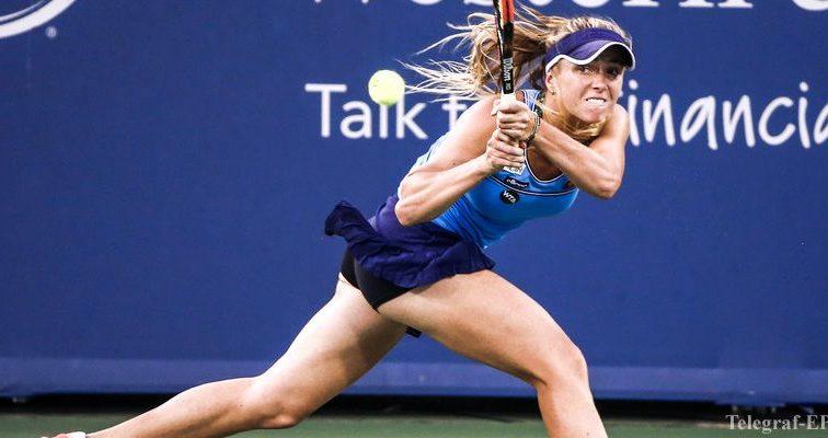 Элина Свитолина квалифицировалась на «турнир чемпионок»