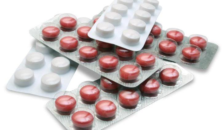 В украинских аптеках запретили продавать популярный препарат