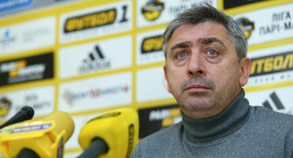 Говерла отсудила у бывшего тренера 4 млн гривен