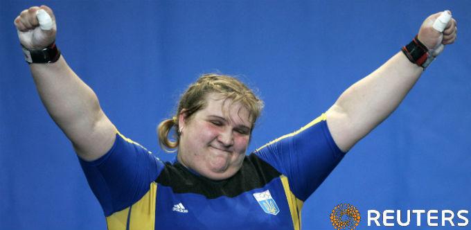 Официально: украинка Ольга Коробка лишена серебряной медали Олимпиады-2008