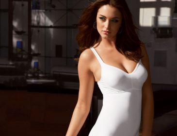Вес женщины зависит от фазы её отношений с мужчиной