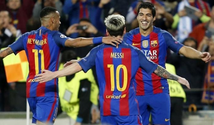 «Барселона» и Nike подписали рекордный контракт