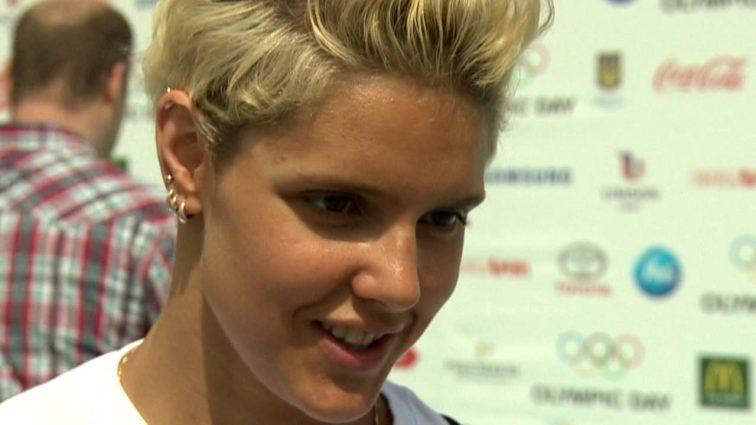 Зевина завоевала «бронзу» на VIII этапе Кубка мира по плаванию