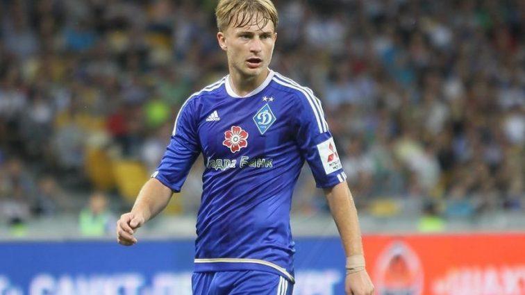 Игрок сборной Украины отказал российским клубам