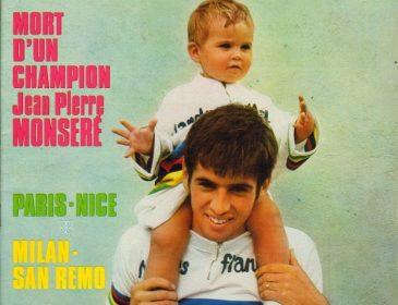 Они пожалели, что стали чемпионами мира по велоспорту и надели «радужную майку»